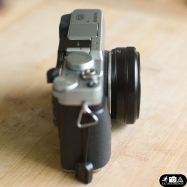 Fujifilm XF 27mm Test / Review - Beispielbilder