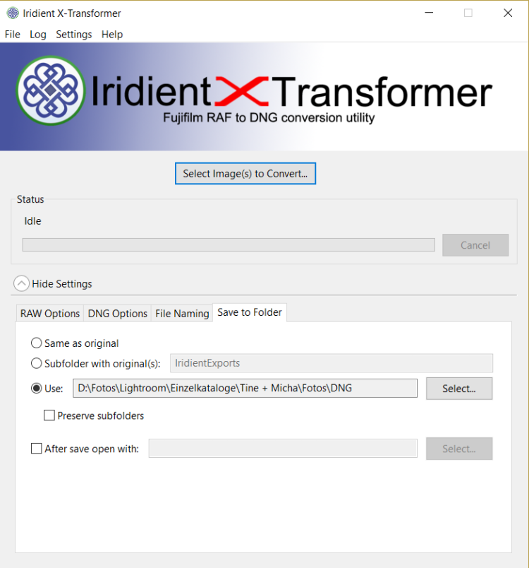 Irident_Transformer