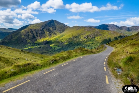 Ring of Beara - Healy Pass