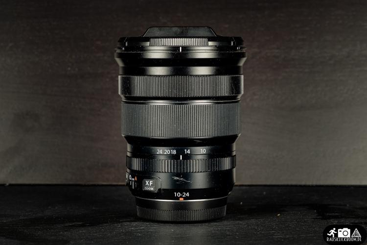 FUJINON XF10-24mm F4 R OIS